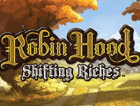 Игровой слот Robin Hood Shifting Riches